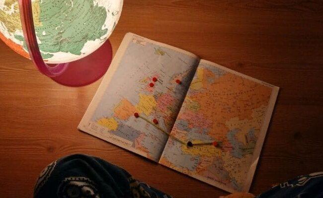 come gestire i soldi durante un viaggio all'estero