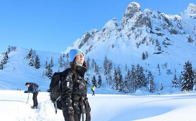 cosa portare per escursioni in montagna di 1 giorno