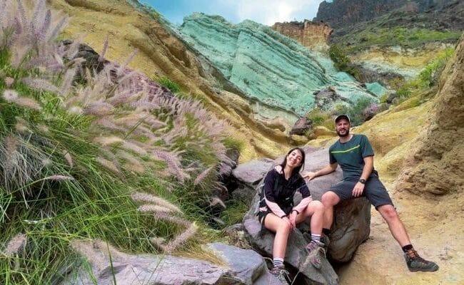 luoghi imperdibili di gran canaria los azulejos
